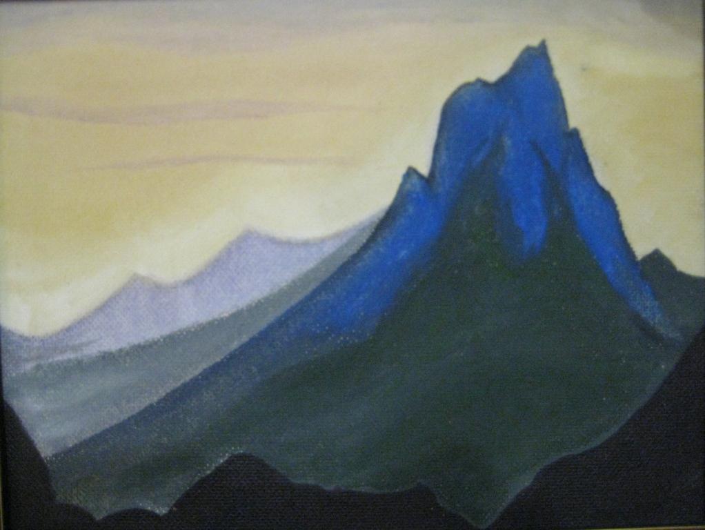 Гималаи - 1