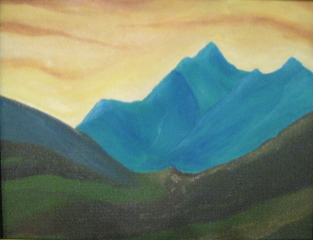Гималаи - 3