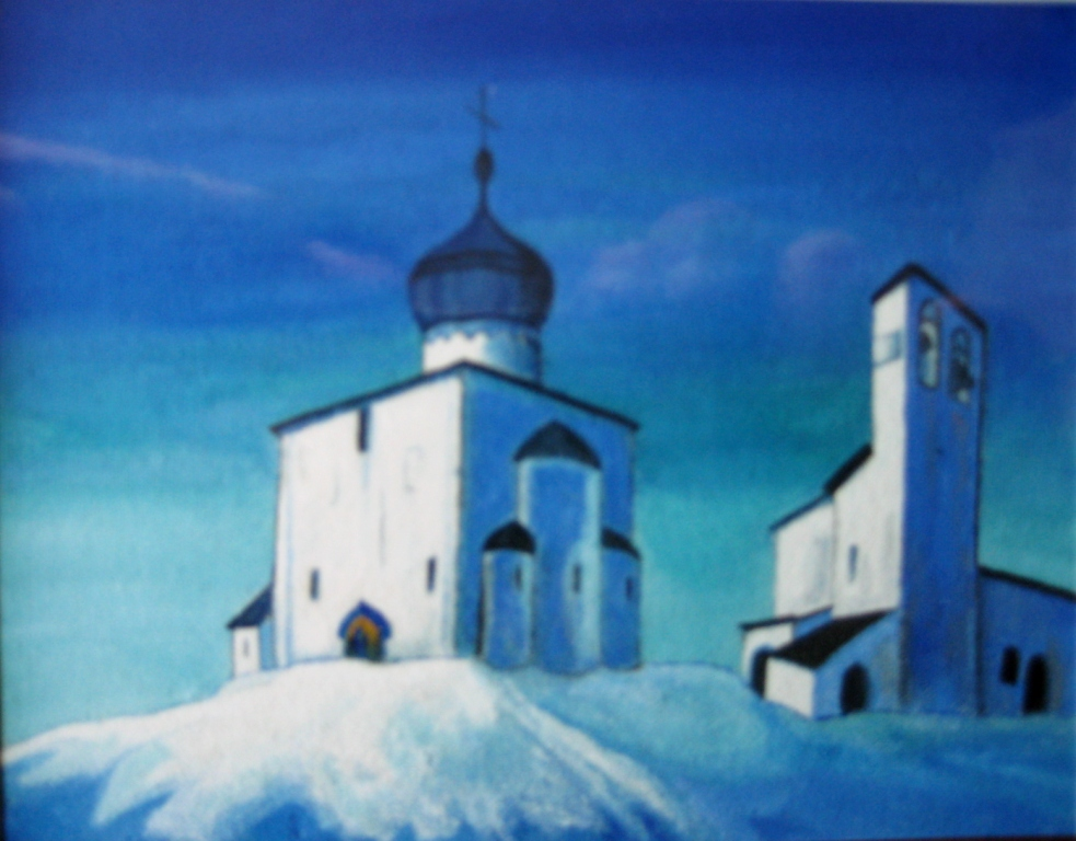 Церковь  Сергия