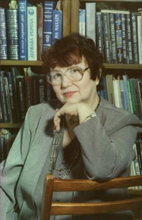 Рита. 1997 год
