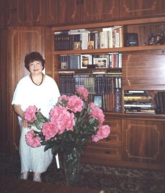 В Москве, 2006 г.
