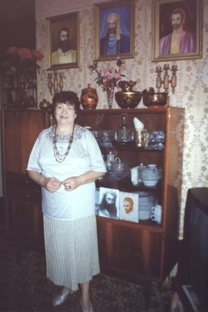 г. Славянск, 2007г.