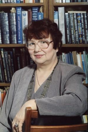 Маргарита Тоненкова 1997 год
