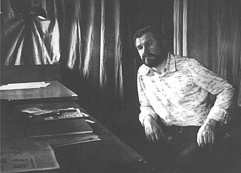 Анатолий Фёдорович  Сивов