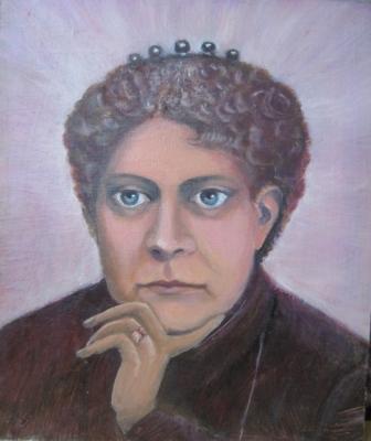 Е. Блаватская