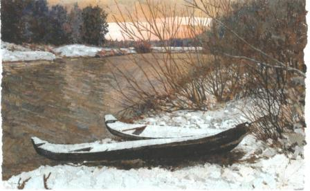 Холодность. 2007.