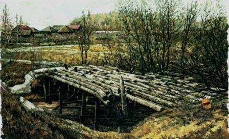 Кирпич. 2008 г.