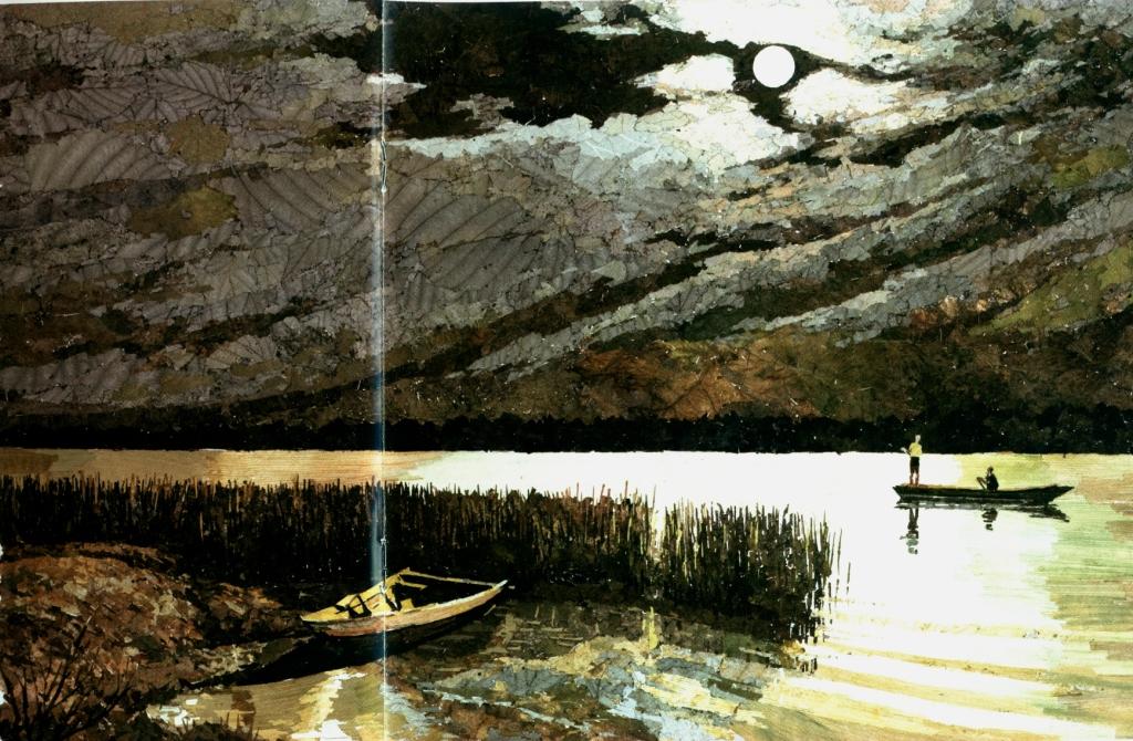 Лунатики. 2010 г.
