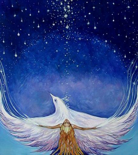 Небо мечты