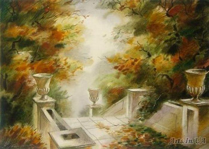 Осенняя настальгия