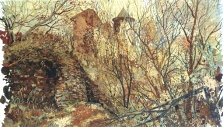 Рыжая осень 1995 г.