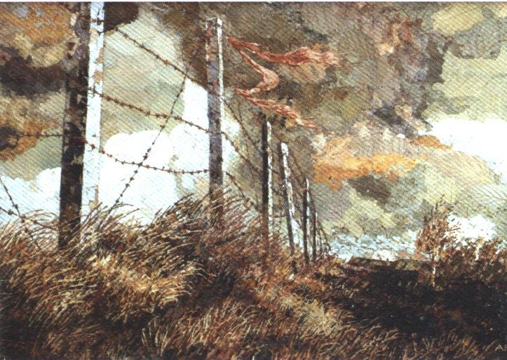 Ржавчина. 1998 г.