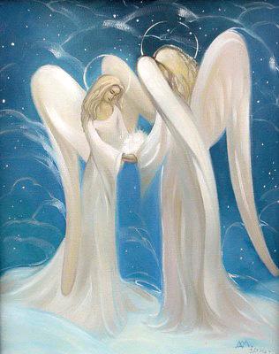 Сокровище Ангелов