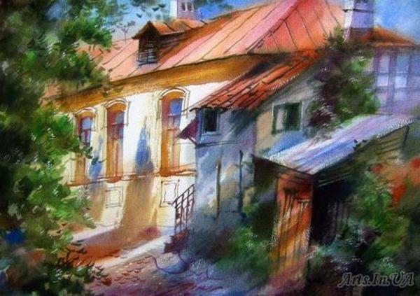 Ул. Балаклавская