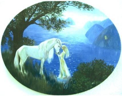 Волшебная река - 2