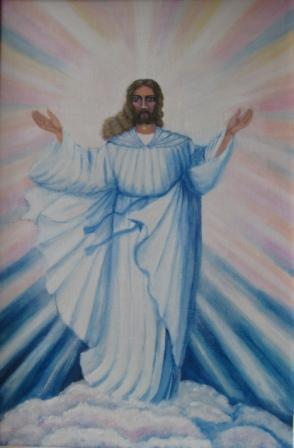 Явление Христа