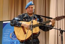 Олег Рубежов