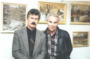 Анисимов и Юрков - сжатая