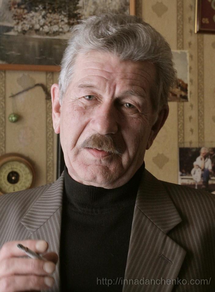 В. Е. Анисимов.