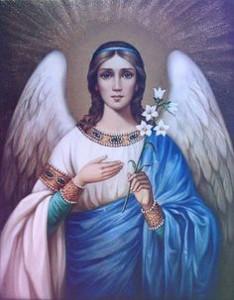Твой Ангел Света