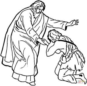 """""""Возвращение блудного сына"""""""