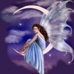 Неземная фея