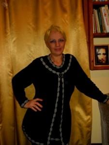 Любовь Назаренко. 8 декабря